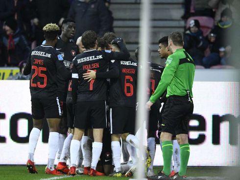 FCM og VB aflyser reservekamp: Mangler folk