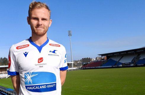 Haugesund-danskere er i norsk pokalfinale