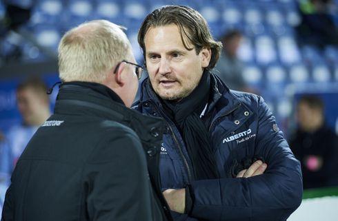 SønderjyskE-sportschef dumper sæsonen