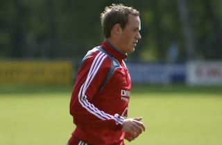 Enevoldsen glad for Benfica-interesse