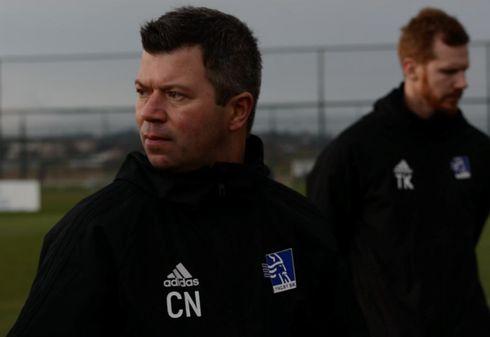 Lyngby-træner skærper topjagten efter ny sejr