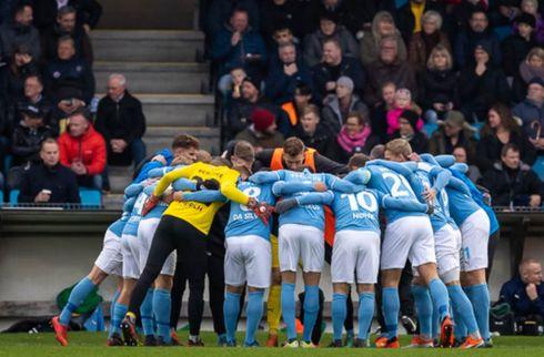 Avis: Mistænkelige tyske spil på FC Roskilde
