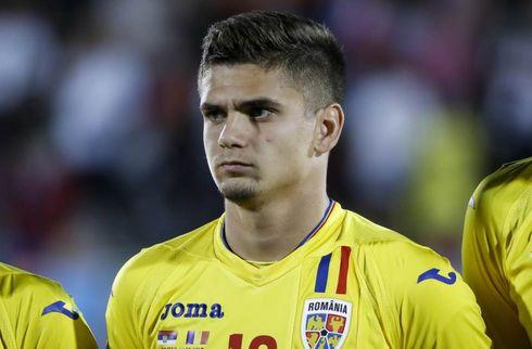 Ajax henter rumænsk landsholdsspiller