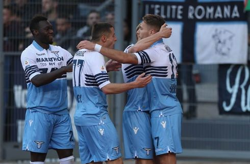 Lazio henter polsk U21-landsholdsspiller