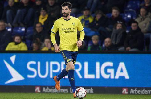 Brøndby-back: Skal vise Braga vi ikke er bange