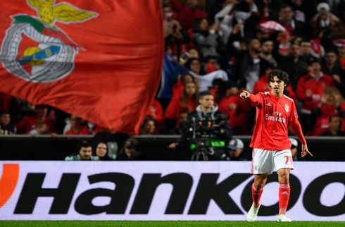 Benfica afviser: Ingen Felix-handel på plads