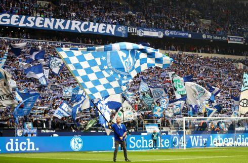 Wagner kalder på sammenhold i Schalke