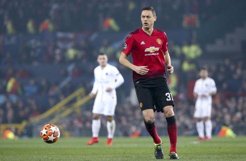 Skadet United-trio er i spil til Barcelona-brag