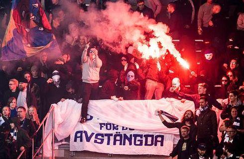 Lauritsen: Der er fuld smæk på svenske fans