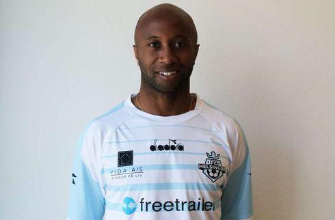 FC Helsingør henter 30-årig amerikaner