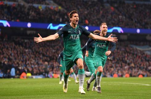 Tottenham-helt blåstempler omdiskuteret mål
