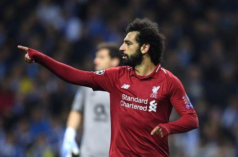 Liverpool klar til Barca-dueller efter sikker sejr