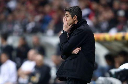 Nedslået Benfica-chef: Vi skabte chancer nok