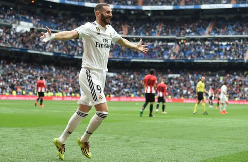 Real Madrid laver ny lang aftale med Adidas