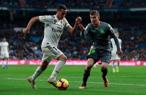 Sociedad belønner back-talent med ny aftale