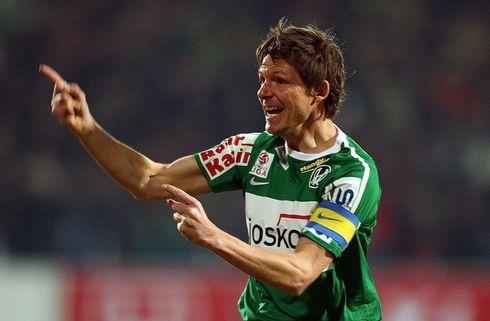 Ny Wolfsburg-chef er glad for muligheden