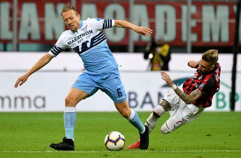 Lazio-brasser: Vi fortjener finalepladsen