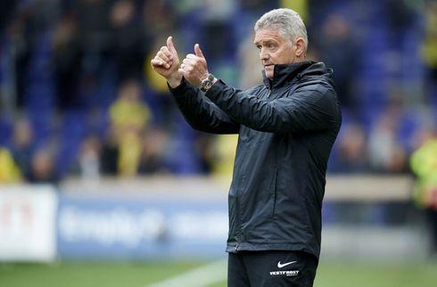 EfB-træner ser en fordel mod FCK og FCM
