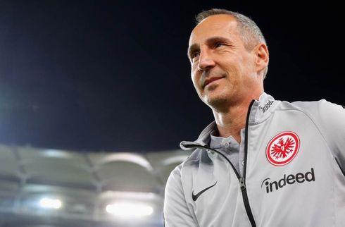 Frankfurt-boss: Vi skal gøre som Liverpool