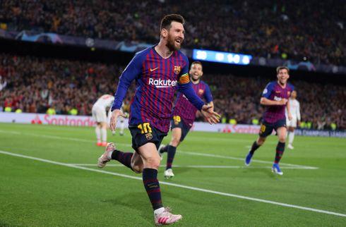 6'eren viser Copa del Rey-finalen