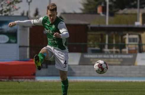 FC Helsingør henter defensiv profil i Næstved