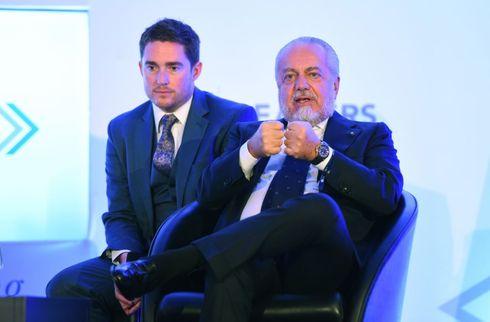 Napoli-ejer: Tilbød Icardi 90 mio. kr. om året