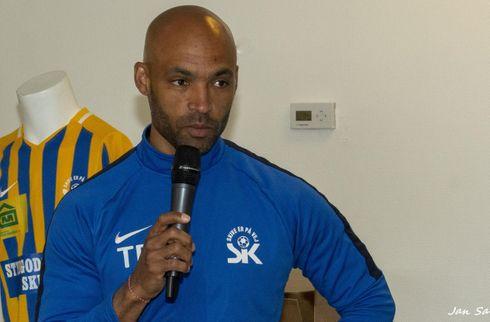 Skive-træner: Vi har en chance mod Brøndby