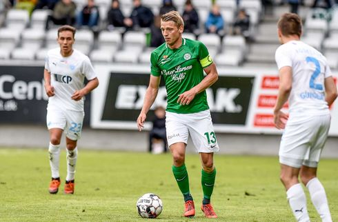Viborg-kaptajn: Nykøbing kan drille Silkeborg