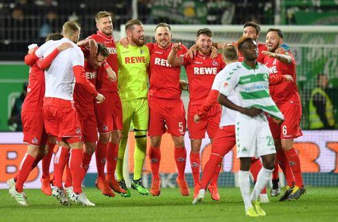 FC Köln henter U-landsholdsmålmand i Leipzig