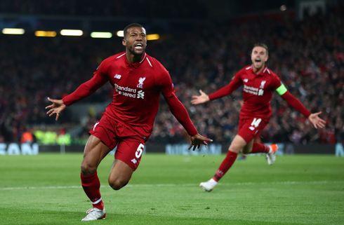 Liverpool-midt: Trist at slutte uden en pokal