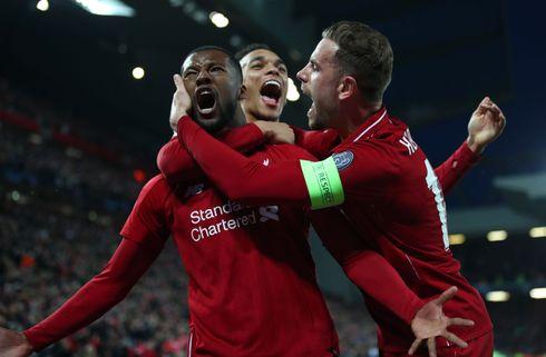 Vanvittige Liverpool skabte kæmpe sensation