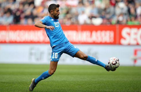 Leverkusen køber Hoffenheim-profil