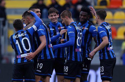 Atalanta og Lazio dyster om trofæet