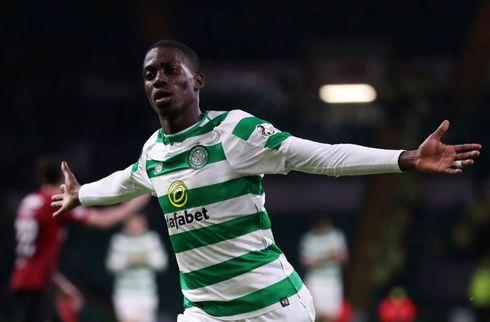 Celtic afbryder lejemål med PSG-angriber