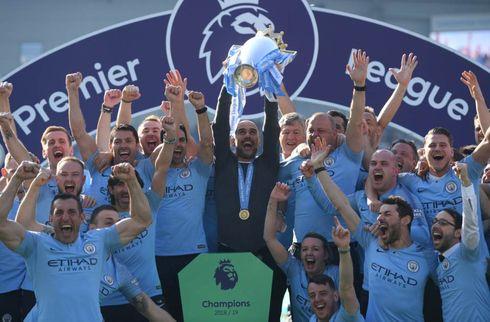 Manchester City henter 18-årig kant i Sporting