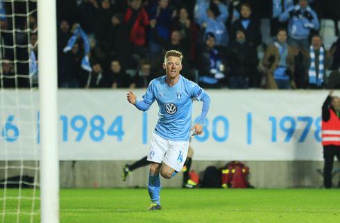 AC assisterede: Malmö er tæt på gruppespillet
