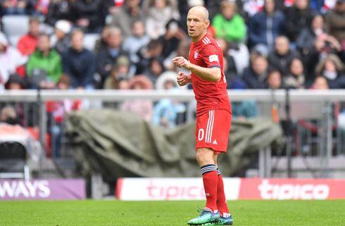 Eftertragtet Robben vælter sig i tilbud