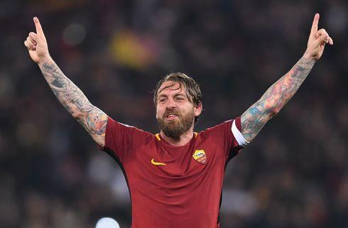 Boca vil have Roma-legenden De Rossi