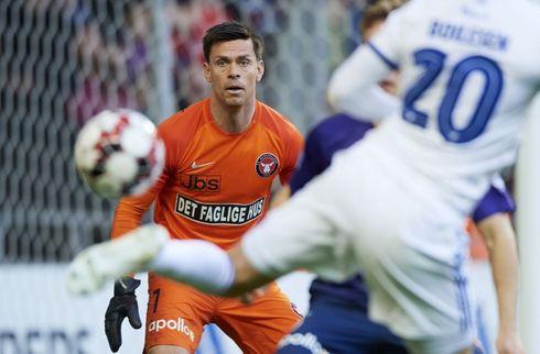 FCM: Jesper Hansen er med i pokalfinalen