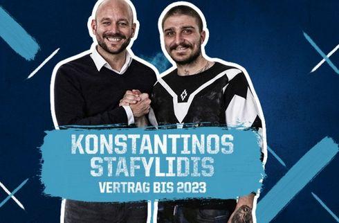 Hoffenheim hapser gratis græker
