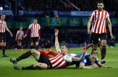 Sunderland bookede billet til oprykningsfinale