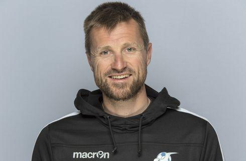 Trængt Rosenborg-chef: Jeg er udsat