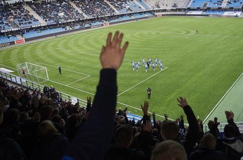 Esbjerg kigger på offensive forstærkninger