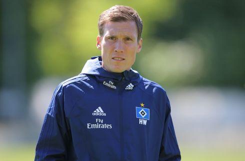 HSV skilles med træneren efter nedtur