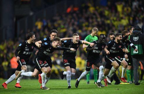 Ventetiden er slut: Superligaen er tilbage