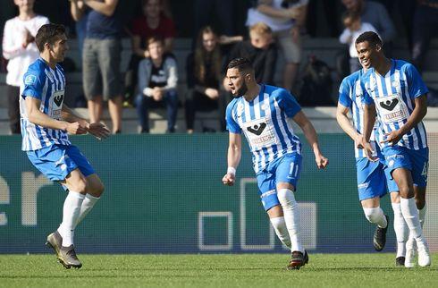 Kantspiller besøger Esbjerg efter Malaga-brud