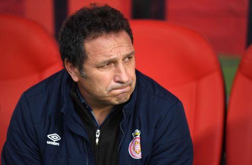 La Liga: 15 trænerskifter i sæsonen