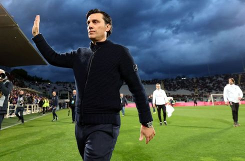 Fiorentina-chef straffes og glipper bundgyser
