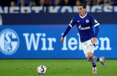 Schalke storindkøb: Jeg har skuffet mig selv
