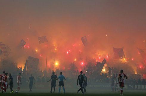 35-årig helt for Partizan i hed serbisk finale